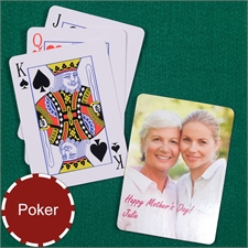 Poker Size Standard Index Playing Cards
