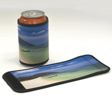 Photography Premium Can And Bottle Wrap