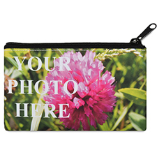 Personalized Photography Cosmetic Bag (4