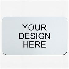 Custom Imprint 14X24 Game mat