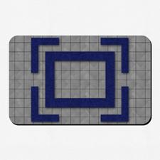Custom Design 16X10 Game mat
