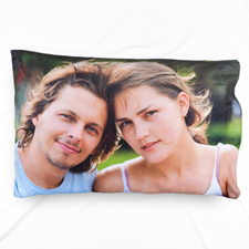 Photo Gallery Personalized Pillowcase