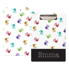 Teacher's Gift Personalized Clipboard
