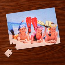 Personalized 12X16.5 Personalized Photo Jigsaw Puzzle Photo Puzzle
