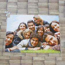 1000 Piece 19.75X28 Inch Personalized Photo Jigsaw Puzzle