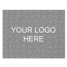 Personalized 285 Piece 12X16.5 Photo Puzzle