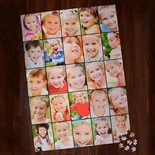 Twenty Five Collage 1000 Piece 19.75