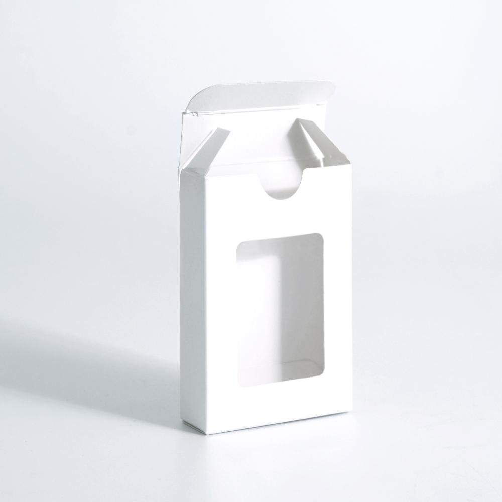 window tuck box